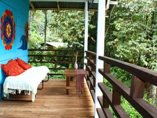 Affordable Beach and Nature Getaway - Cocles vacation rentals
