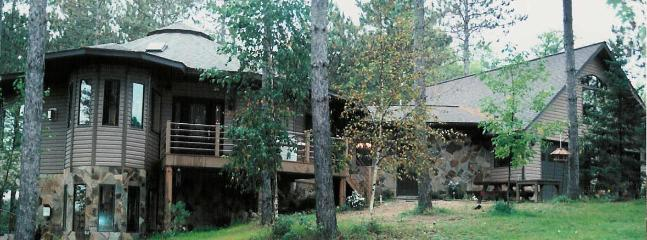 Home  - LAKE SIDE EXQUISITE ROOMS & GREAT ROOM. - Squaw Lake - rentals