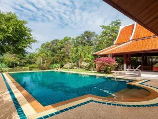 Villa Tropical Heaven - Naiharn - Phuket - Exclusive villa for total tropical evasion - Patong vacation rentals