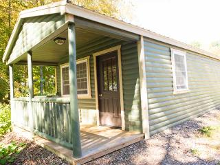 Green Brook Lodge, One-bedroom Cabin - Taberg vacation rentals