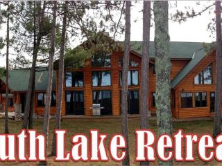 Ruth Lake Retreat - Emily MN - Emily vacation rentals