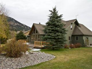 Brown House - Big Sky vacation rentals