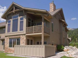 Crail Ranch 50 - Big Sky vacation rentals