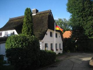 Vacation Apartment in Jesteburg - central, affordable, quiet (# 4763) - Lower Saxony vacation rentals