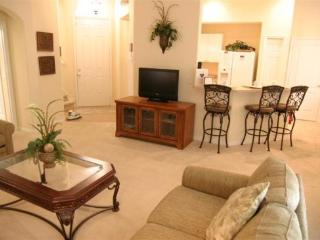 This is a 5 Bedroom two story 3 Bath Pool Home with 2 En-Suites - Orlando vacation rentals
