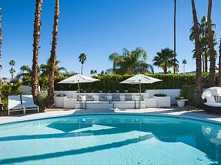 Hollywood Regency Retreat - Palm Springs vacation rentals