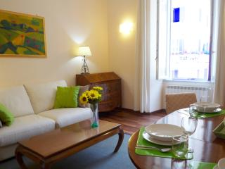 Perfect Spanish Steps-Popolo--Washer/Dryer-Orlando - Rome vacation rentals