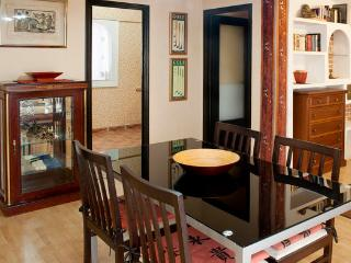 NICE APARTMENT IN THE CITY, RENOVAT - Alicante vacation rentals