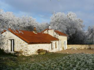 Charming Cottage on the countryside near Dijon, Burgundy - Cote d'Or vacation rentals