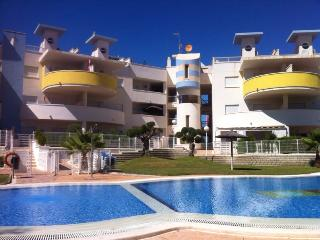 Luxe penthouse appartement - Orihuela vacation rentals