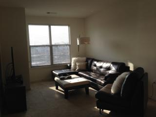 Beautiful apt minutes away from the stadium - Hasbrouck Heights vacation rentals