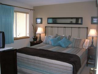 7th Floor Penthouse, Views, King bed, Hot Tubs! - Frisco vacation rentals