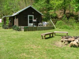 Dream property cabin getaway - Kentucky vacation rentals