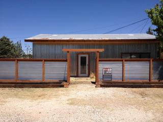For the Budget Conscious—Little Tin Guest House - Big Bend Country vacation rentals