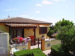 PR 2- New house for summer holiday - La Caletta vacation rentals