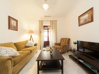 [652] Perfect location for this apartment - Province of Seville vacation rentals