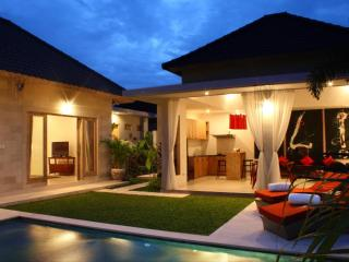 Briana Villa- walking Distance To the Beach Chic Villa-Seminyak-Bali - Badung vacation rentals