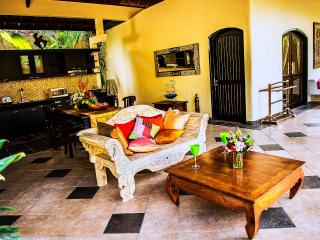Jasmine  Two Bedroom Pool Villa - Seminyak vacation rentals