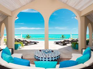 Conched Out Villa - Providenciales vacation rentals