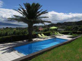Casa da Boa Vista - fabulous views and a pool! - Horta vacation rentals