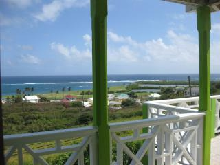 Oceanview/Golfview Villa - Frigate Bay vacation rentals