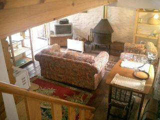 Staying in the Hay Barn - Machynlleth vacation rentals