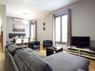 City Center 6BR/3BA - a stroll from Las Ramblas - Barcelona vacation rentals