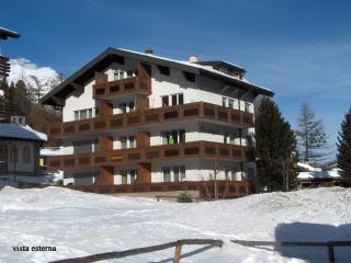 Apartment in chalet - Saas-Fee vacation rentals