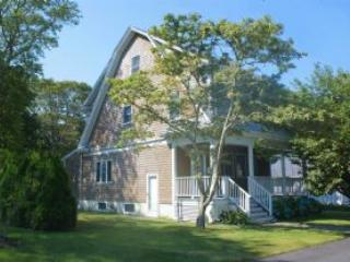 169 Gosnold St. - East Sandwich vacation rentals