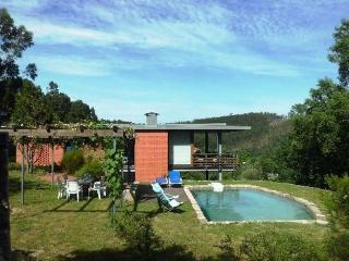 This attractive holiday home is rural -  with private pool - PT-1075629-Freixo-Ponte de Lima - Northern Portugal vacation rentals