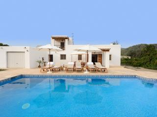 Beautiful holiday villa in Cala Llonga,  Ideal for families with children - ES-1075631-Santa Eulària des Riu - Santa Eulalia del Rio vacation rentals