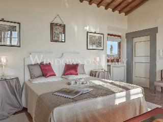 Maggio Tower View - Windows on Italy - Florence vacation rentals
