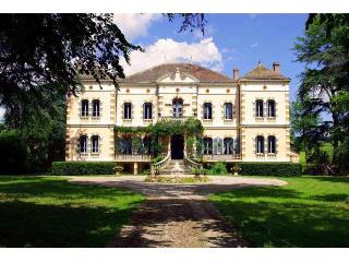 Chateau Gaillac - Tarn vacation rentals