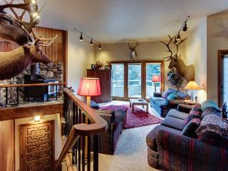 Georginia Townhome - Central Idaho vacation rentals