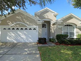 Windsor Palms - Nana's 4 bedroom Luxury Resort Style Villa with private pool 2.5 miles from Disney-Experience The Elegant Florid - Kissimmee vacation rentals