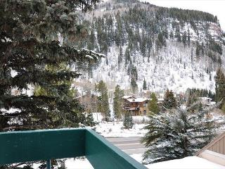 Beautiful Platinum Rated Studio + Loft conveniently located in East Vail - Vail vacation rentals