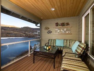 Serene Wapato Lake Waterfront Home with Lots of Room for Everyone - Manson vacation rentals