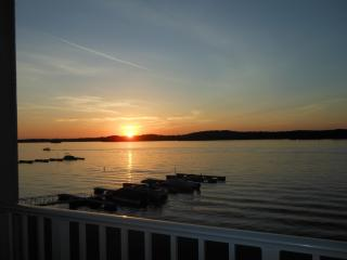 Fantastic View with Boat Slip (Flat Rate $200/nt.) - Dadeville vacation rentals