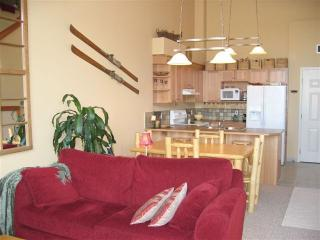 Cozy Canadiana Cabin Condo- Amazing views to Banff - Canmore vacation rentals