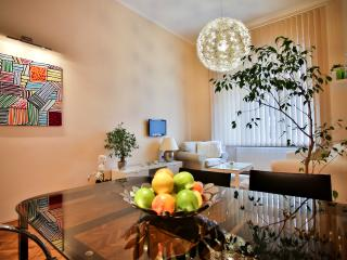 Brand new flat in downtown Budapest near Gozsdu - Budapest & Central Danube Region vacation rentals