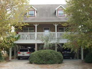 1 HOUSE WORKS LIKE 2,  5  MINUTE WALK TO THE OCEAN - Sunset Beach vacation rentals