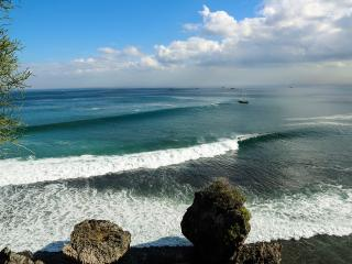 Bukit Surf Beach Amazing Cliff Top Villa - The Luxe Bali - Nusa Dua Peninsula vacation rentals