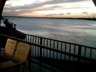 BREATHTAKING OPEN WATERFRONT HOME,DOCK, OPEN WATER - Summerland Key vacation rentals