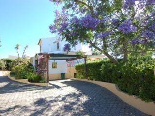 Nice villa with pool in quiet area close to Carvoeiro, Algarve, Portugal,  and golfcourts. - Lagoa vacation rentals