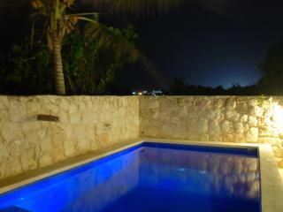 Hacienda with Pool and Ocean Views - Isla Mujeres vacation rentals