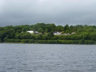 5 Star lakefront Bungalow on Lough Gill in Sligo - Sligo vacation rentals