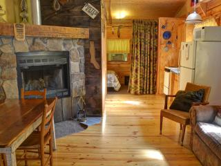 A Piece of Heaven to share pt3 - Smoky Mountains vacation rentals