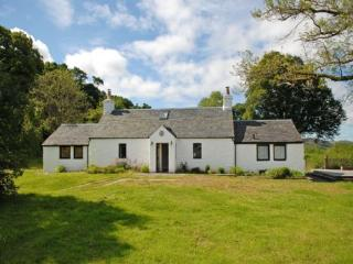LILYBANK COTTAGE, near Kilfinan, Argyll, Scotland - Argyll & Stirling vacation rentals