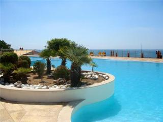 Apartment for 3 persons, with swimming pool , in Praia da Luz - Algarve vacation rentals