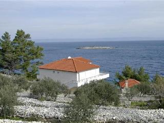 Holiday house for 12 persons near the beach in Korcula - Southern Dalmatia Islands vacation rentals
